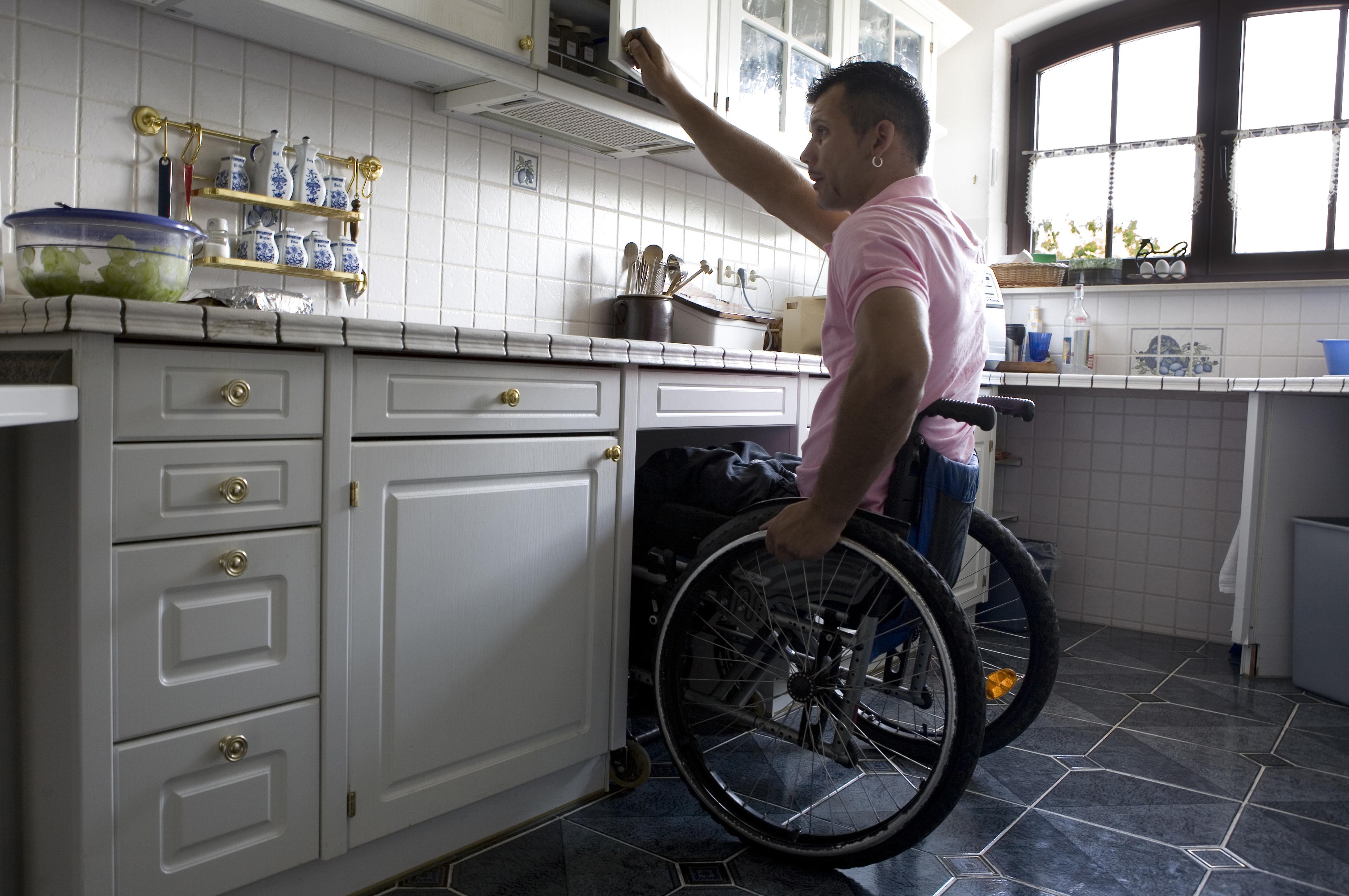 Prestation de Compensation du Handicap (PCH) - Département du Nord