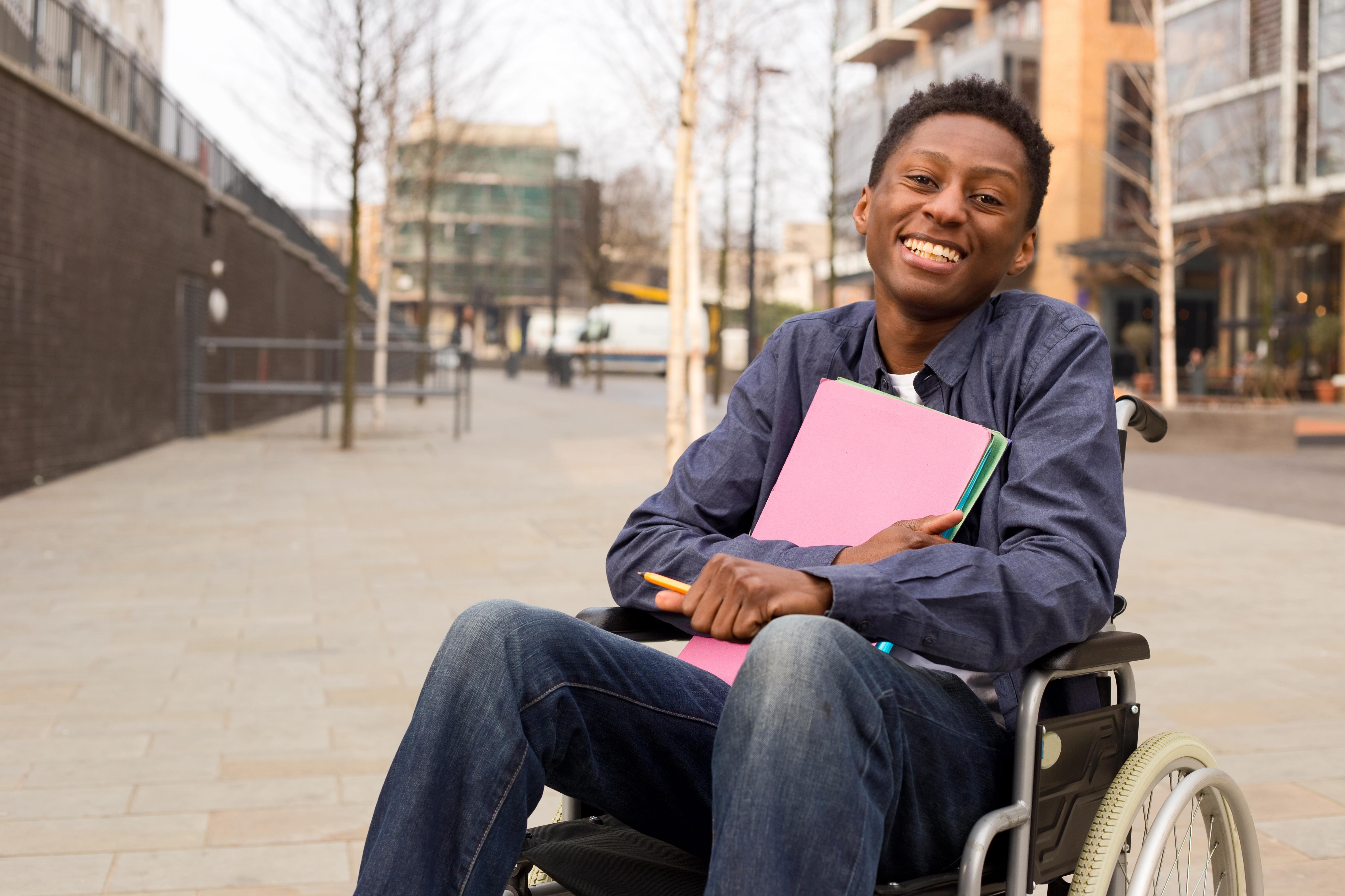 reconnaissance de la qualit u00e9 de travailleur handicap u00e9